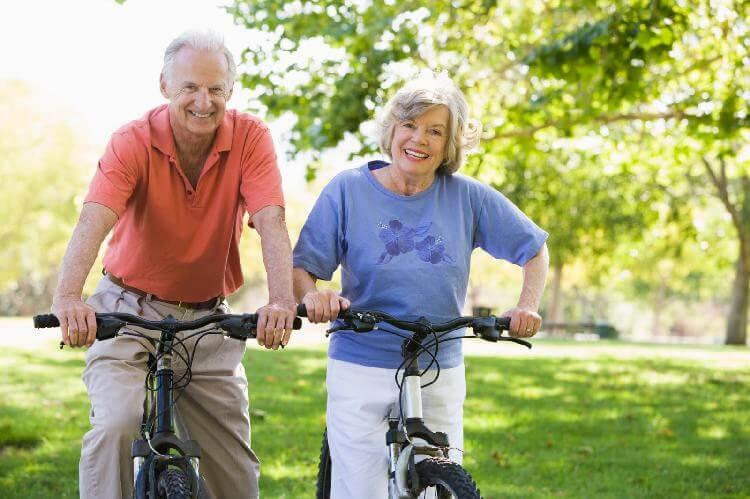 Мудрость Андрэ Моруа: Настоящее зло в старости – это вовсе не слабость тела... Отдых