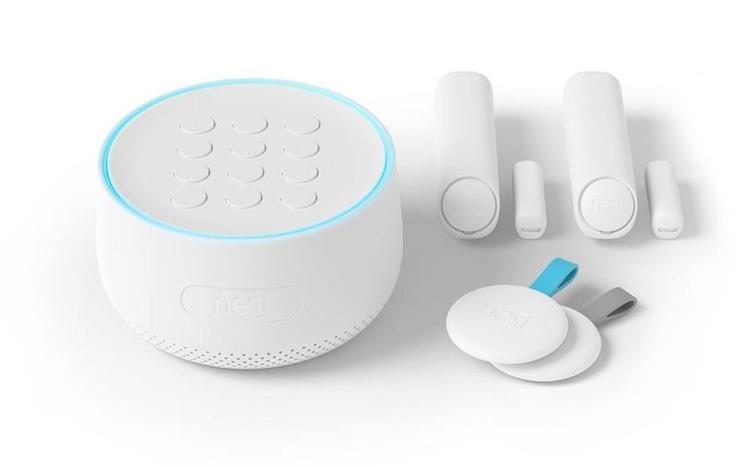 В устройстве Google Nest Secure оказался встроенный микрофон, о котором никто не знал новости