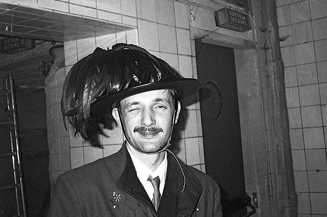 Карла Лагерфельда похоронят вместе с мужчиной, в которого он был влюблен 18 лет Новости моды