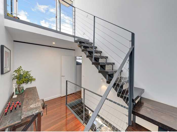 Квартира-лофт в Австралии Австралия