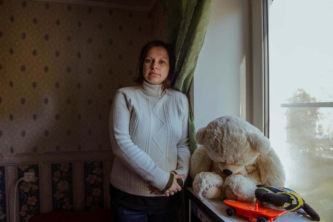 Мама, я полюбила бандита: Истории женщин, которые ждут мужчин из тюрьмы общество