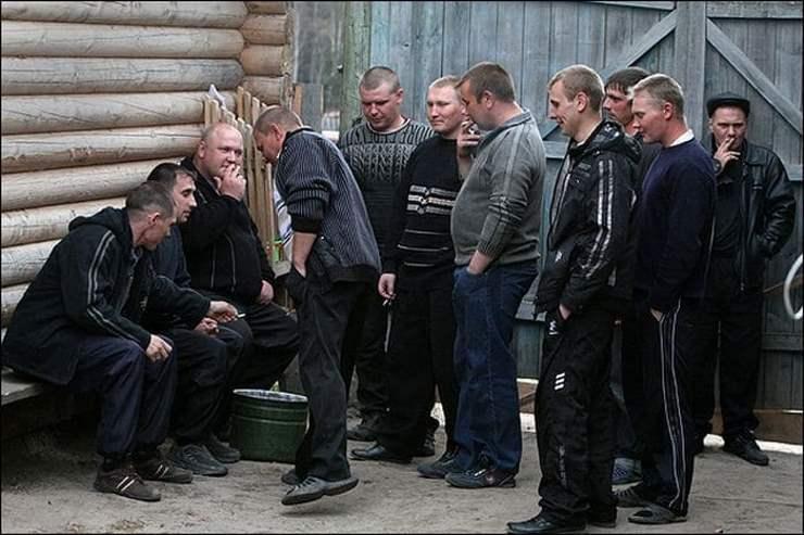 Типичные проводы в армию, как они проходят в деревне картинки