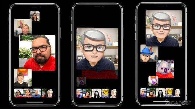 Apple принимает меры по обеспечению безопасности своих устройств Apple