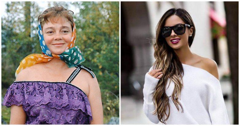 Почему сейчас 30-летние женщины выглядят моложе своих сверстниц в прошлом