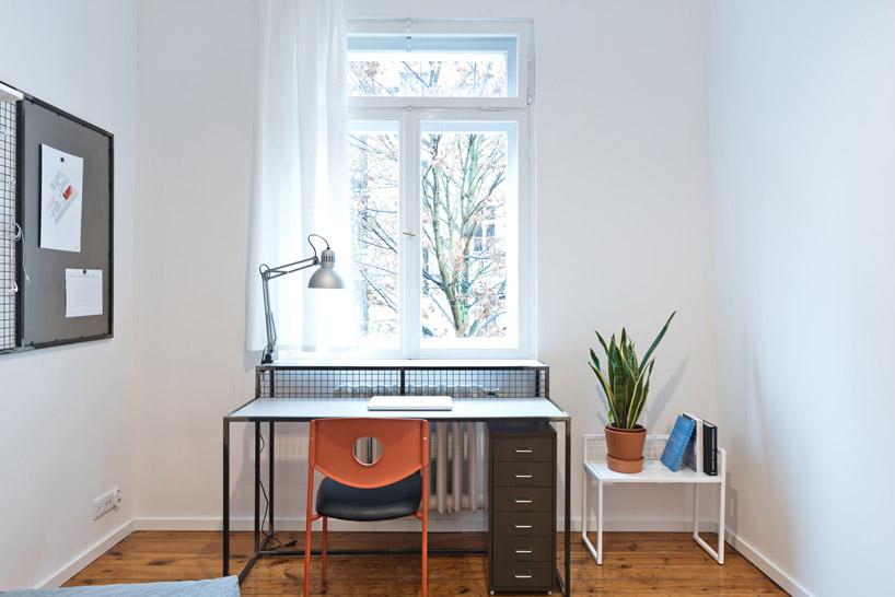 Вот как должно выглядеть идеальное жилье для студентов интерьер и дизайн