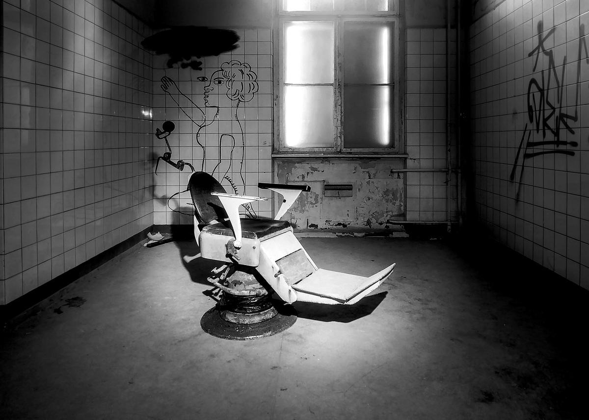 Тюремные университеты: медицина и стоматология за решеткой