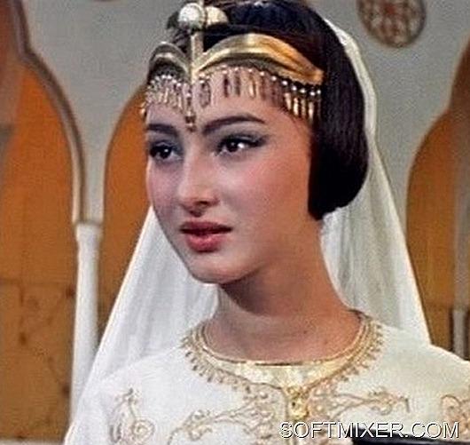 Поразительная красота - 10 кинокрасавиц СССР, которые могли стать суперзвездами, но что-то пошло не так актрисы