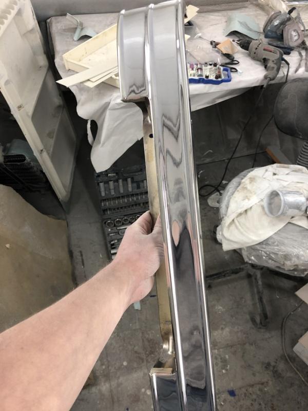 Восстановление старого холодильника
