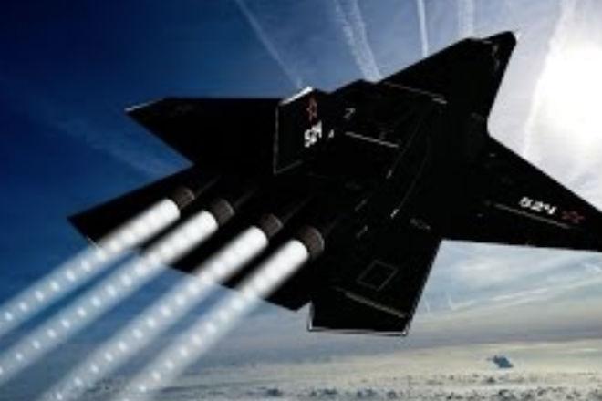 МиГ-50: секретный суперсамолет вещи