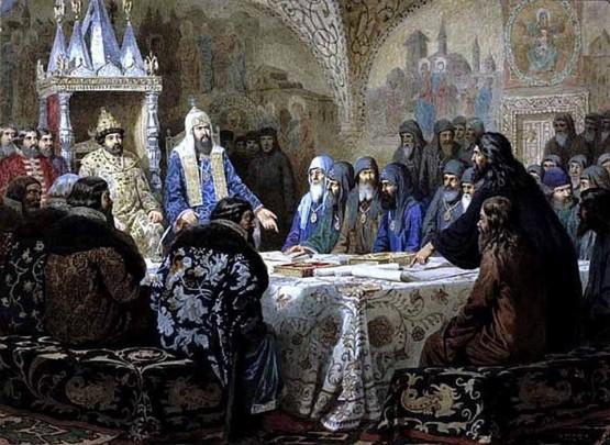 5 расколов в истории христианства история