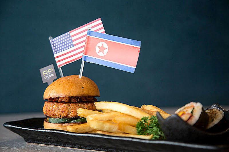 Кулинарная дипломатия: как еда вмешивается в международные отношения