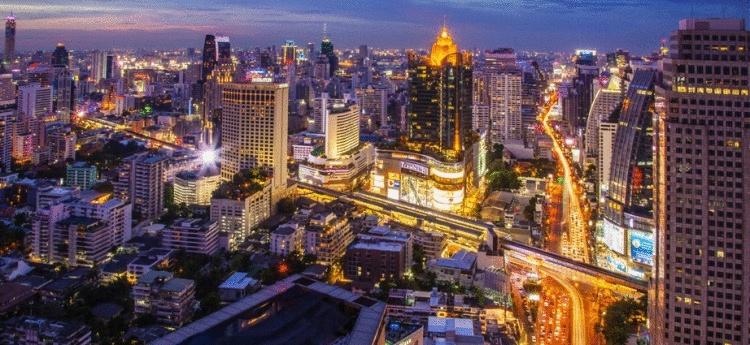25 Городов, в которых нужно побывать туристу хотя бы один раз за всю жизнь