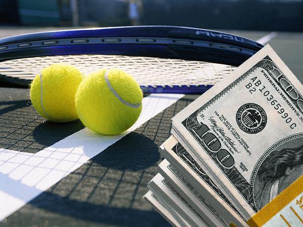 Горилла ставки на теннис онлайн