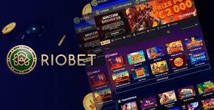 Регистрация в новом казино Riobet Casino с бездепозитными фриспинами