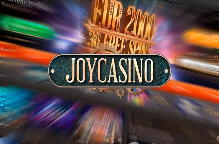 Как мне получить бездепозитный бонус в казино Joycasino?